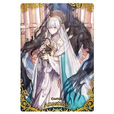 Fate/Grand Order ウエハース7 [22.SR:キャスター/アナスタシア](単品)