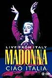Ciao Italia: Live From Italy [DVD] [Import]