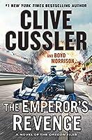 The Emperor's Revenge (Oregon Files Adventure: Wheeler Publishing Large Print Hardcover)