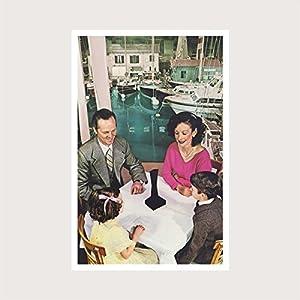 Presense[Deluxe CD Edition]
