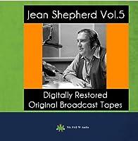 Jean Shepherd Vol. 5 [並行輸入品]