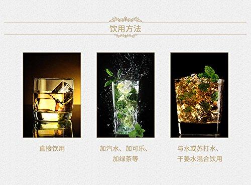 『シングルモルトウイスキー 山崎12年 (正規品・箱なし) [ ウイスキー 日本 700ml ]』の4枚目の画像