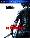 John Rambo - Premium Collection