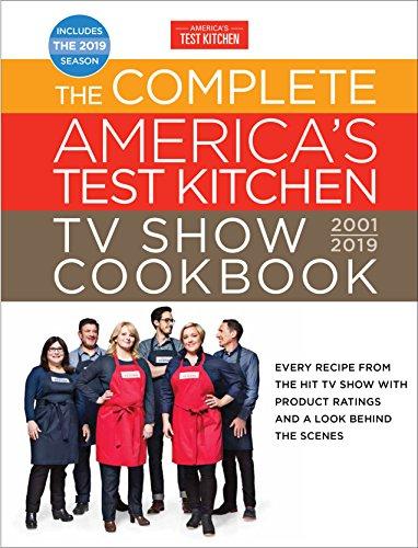 The Complete America's Test Ki...