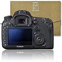 PROTAGE Canon EOS 7D Mark II 用 ガラスフィルム ガラス 製 フィルム 液晶保護フィルム 保護フィルム 液晶プロテクター キヤノン イオス 7D Mark2