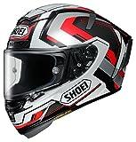ショウエイ(SHOEI) バイクヘルメット フルフェイス X-Fourteen BRINK(ブ...