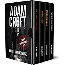 Knight & Culverhouse Box Set — Books 1-3