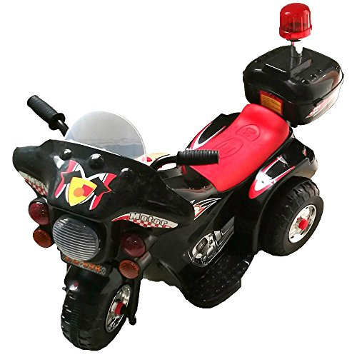 ポリスバイク 子供用 電動乗用バイク プレゼントに最適 充電...