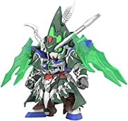 SDW HEROES ロビンフッドガンダム AGE-2 色分け済みプラモデル