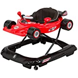 Childcare Swift Car Walker, Red