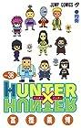 HUNTER×HUNTER 第36巻