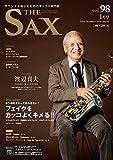 THE SAX vol.98 画像