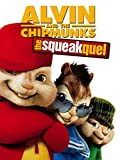 Alvin and the Chipmunks: The Squeakuel (字幕版)