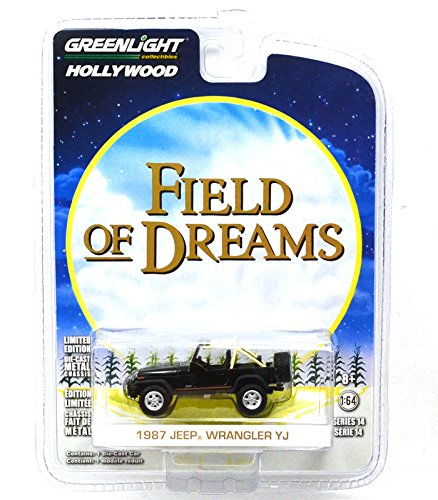 GREENLIGHT 1:64SCALE HOLLYWOOD...