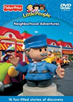 Neighbourhood Adv Amaray [DVD] [Import]