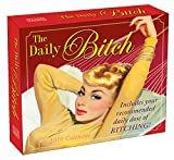 Best Bitchs - The Daily Bitch 2019 Calendar Review