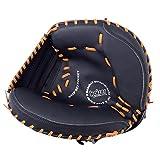 カイザー(kaiser) 軟式 キャッチャー ミット KW-340 野球 練習用 一般用