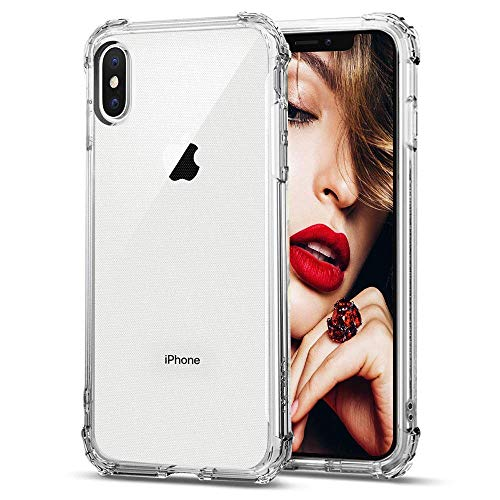 iPhone XS MAX ケース、PRODELI アイフォ...