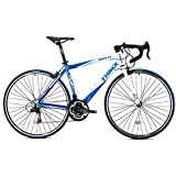 Trinx Tempo 1.0 Road Bike 700C 21 Speed Shimano Gear