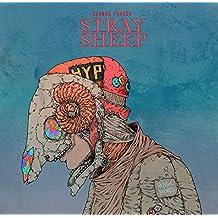 【Amazon.co.jp限定】STRAY SHEEP (アートブック盤(DVD)) (クリアファイル付)