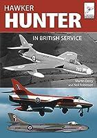 Hawker Hunter in British Service (Flight Craft)