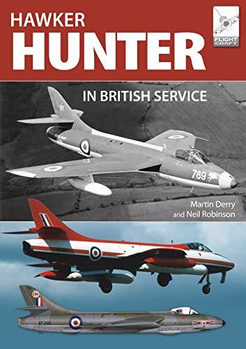 The Hawker Hunter in British S...