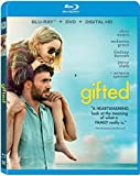 Gifted [Blu-ray] [Import]