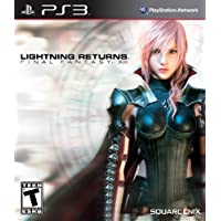 Lightning Returns Final Fantasy XIII (輸入版:北米) - PS3