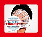 Yummy!!(DVD付)(初回盤B)