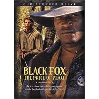 Black Fox 2: The Price of Peace [DVD]