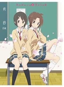 桜Trick 3 (初回特典:オーディオドラマCD「桜Track 春香」) [DVD]