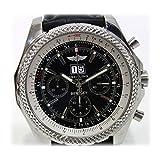 BREITLING(ブライトリング) ベントレー 6.75 クロノグラフ メンズ腕時計 SS 自動巻 [中古]