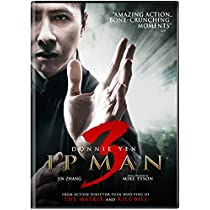 Ip Man 3 [DVD] [Import]