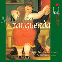 Milonga Tangueada-Hommage a Piazzolla