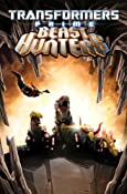 Transformers Prime: Beast Hunters 1