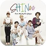 SHINEE(シャイニー)のCDケース