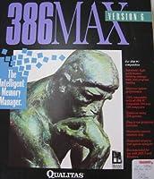386Maxバージョン6–Theインテリジェントなメモリマネージャ
