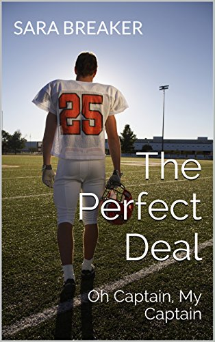 The Perfect Deal: Oh Captain, My Captain (English Edition)