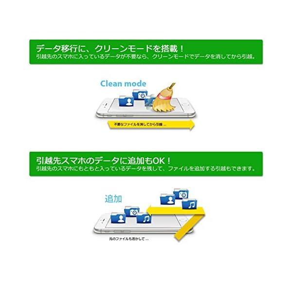 スマホWOW!!! データ引越 for iPh...の紹介画像5