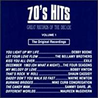 Great Records Of The Decade: 70's Hits, Vol. 1