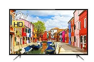 TCL   32V型 ハイビジョン 液晶 テレビ  裏録画/3波対応 32D2900