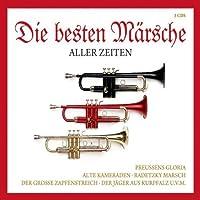 Die Besten Maersche Aller by Various Artists