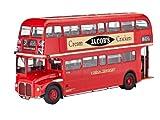 1/24 ロンドンバス (R07651) -
