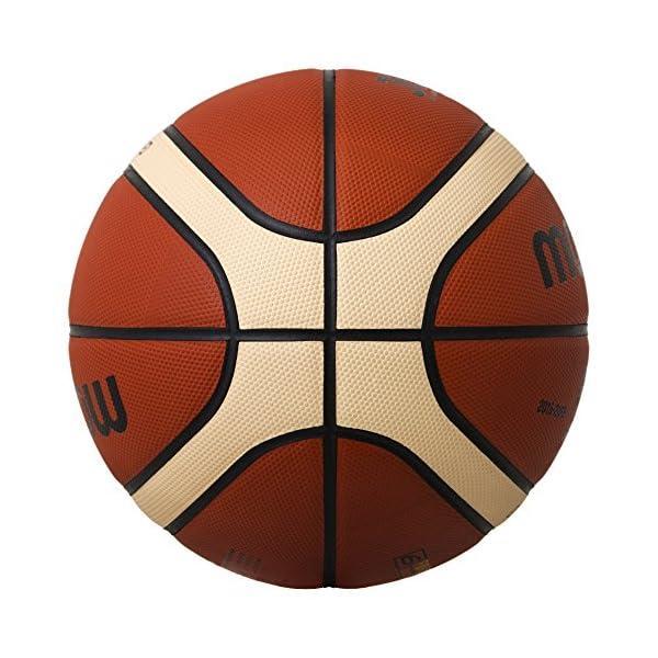 molten(モルテン) バスケットボール G...の紹介画像3