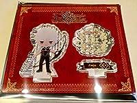カラ鉄コラボ エミヤ アーチャー Fate/GrandOrder FGO サンリオ カラオケの鉄人 アクスタ アクリルスタンド