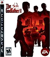 The Godfather 2 (輸入版) - PS3
