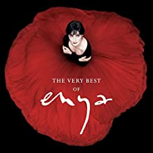 THE VERY BEST OF ENYA (VINYL)