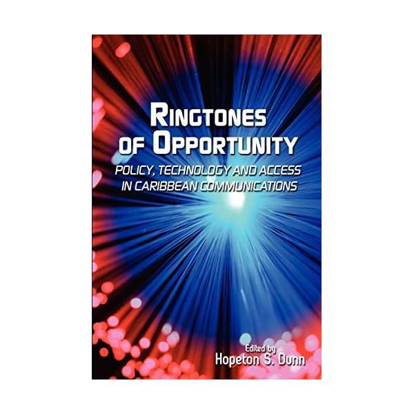 Ringtones of Opportunityの商品画像