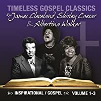 Timeless Gospel classics 1-3 (3CD) <3 FOR 1>