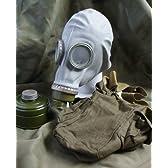 ロシア ガスマスク フィルター/バッグ付き